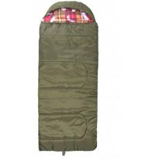 Широкий спальный мешок батыр XXL сош-3 (220*90)