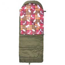 Спальный мешок батыр XXL сош-4 90х220 см -12 гр