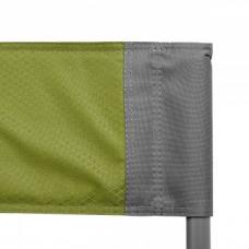 Кресло директорское MAXI серый/зеленый (Т-HS-DC-95200-M-GG) Helios