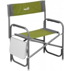 Кресло директорское с откидным столиком MAXI Helios