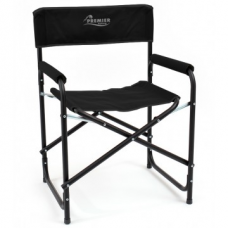 Кресло директорское черный (T-PR-DC-95100-BR) PREMIER