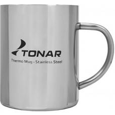 Термокружка 300ML металлическая T.TK-001-300 Tonar
