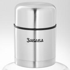 Термос пищевой 500 мл ЗАБАВА РК-0504М