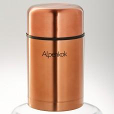 Термос пищевой 750 мл ALPENKOK AK-07501M