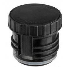 Термос (HS.TM-025) 1000ML черный (дополн.пласт.чашка) TONAR