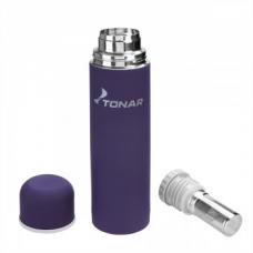 Термос (HS.TM-033-V) 1000ML с ситечком TONAR
