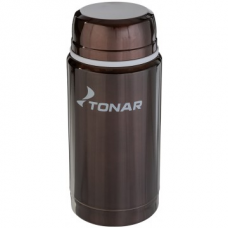 Термос (HS.TM-037) 750ML с ложкой (широкое горло) TONAR