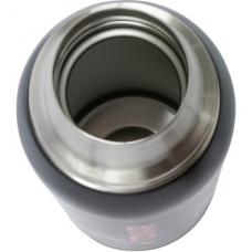 Термос (HS.TM-038) 750ML черный (2 крышки-кружки) TONAR