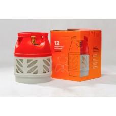Композитный газовый баллон Hexagon Ragasco 12,5 л